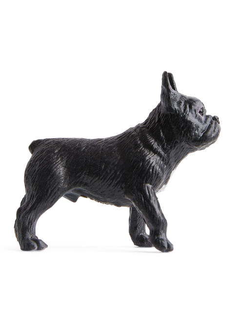 Bullyland French Bulldog