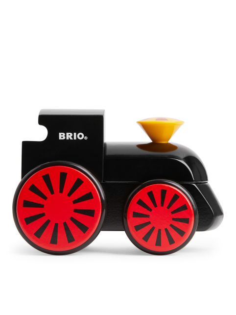 BRIO Pull-Along Engine