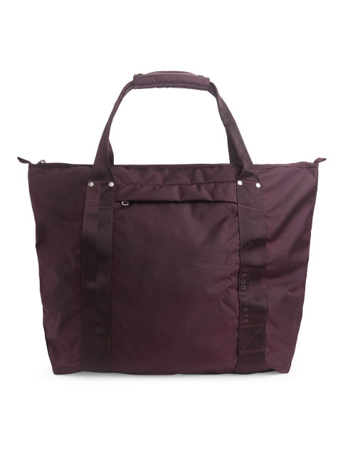 24-Hour Tote Bag