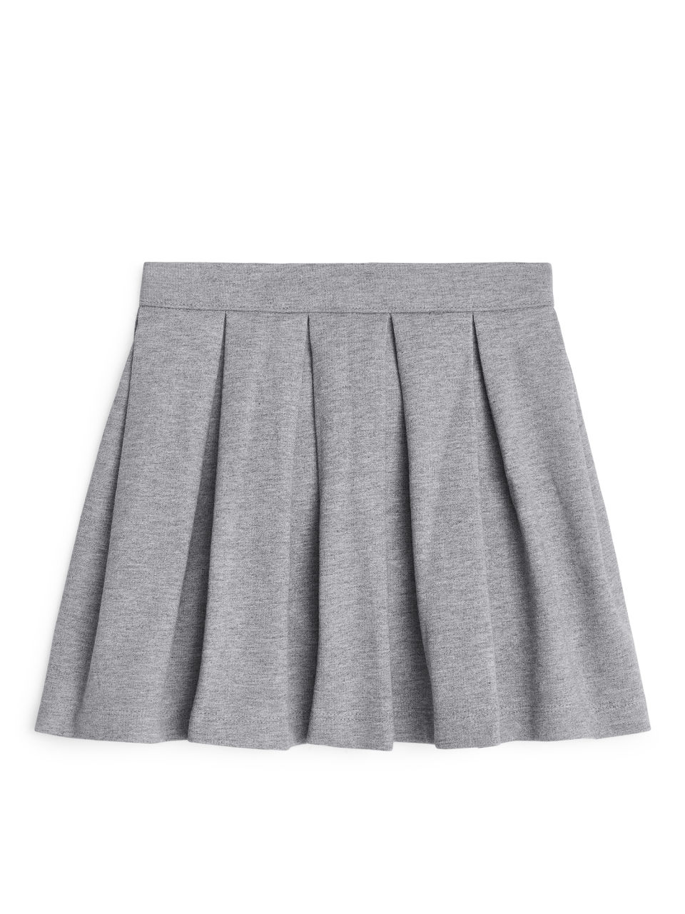 Front image of Arket  in grey