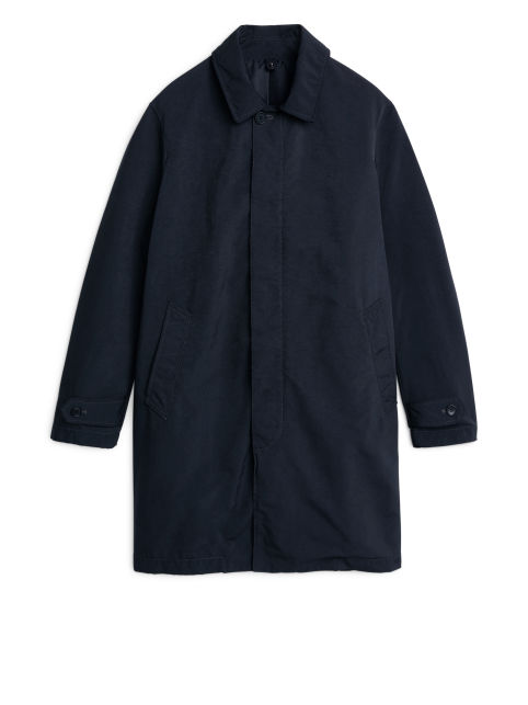 Lightweight Topcoat