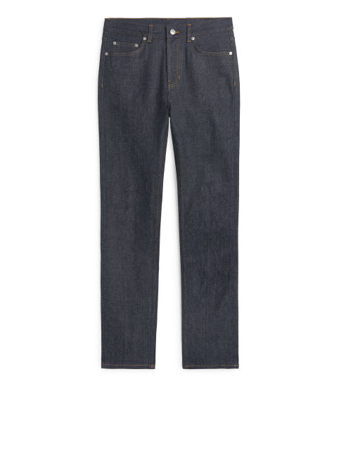 SLIM Selvedge Stretch Jeans