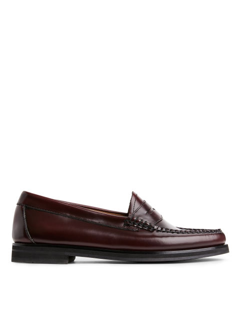G.H Bass Weejuns Penny Winter Loafer