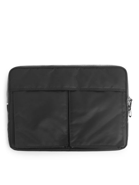 Nylon Laptop Bag