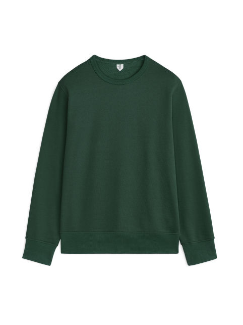 French Terry G2 Wash Sweatshirt