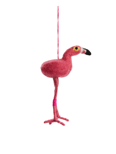Felt So Good Mini Flamingo