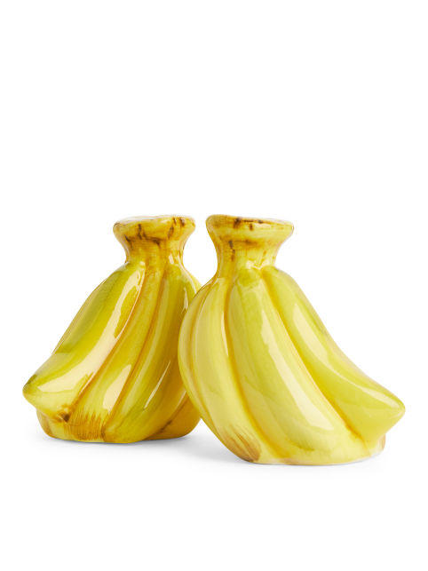 &klevering Banana Salt & Pepper