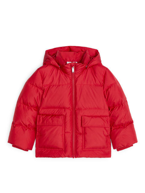 Re:Down® Puffer Jacket