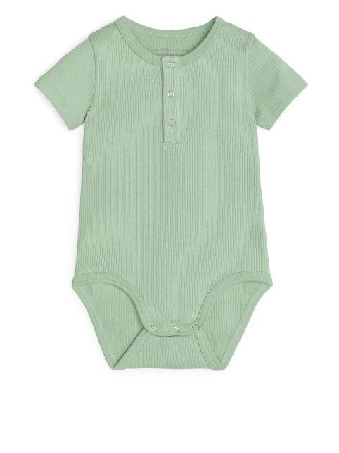 70e791522 Bodysuits - Baby - Children - ARKET