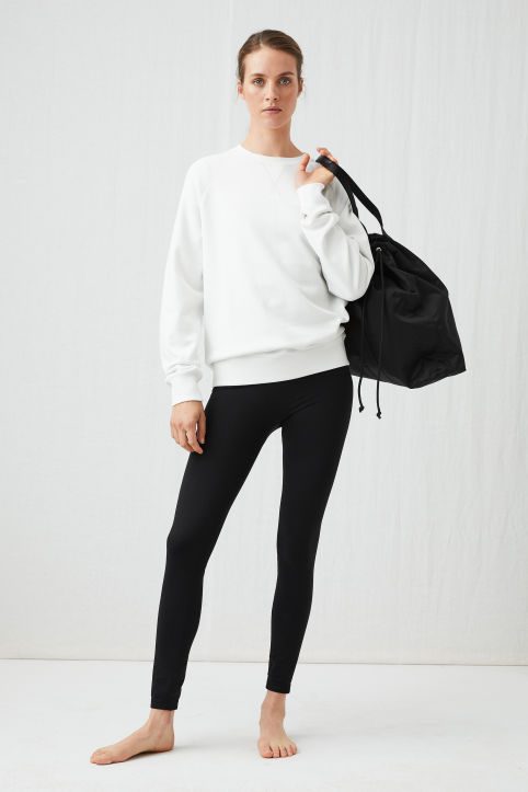 Pima Cotton Sweatshirt