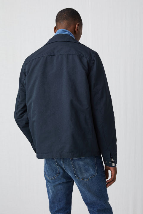 High-Density Workwear Jacket